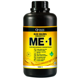 Óleo Solúvel Semissintético Ecológico 1 Litro