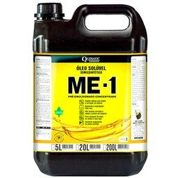 Óleo Solúvel Semissintético Ecológico 5L