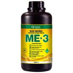 Óleo Solúvel Sintético ME-3 de Base Vegetal 1L