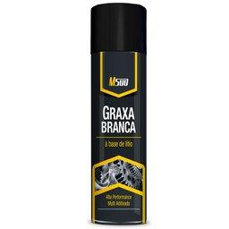 Graxa Branca em Spray 200ml
