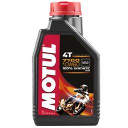 Lubrificante 7100 10W60 para Motos 4T 1L