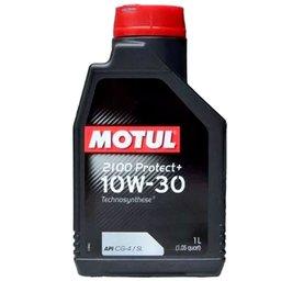 Lubrificante 10W30 para Motores a Gasolina e Diesel 1L 2100 PROTECT