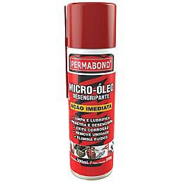 Micro-Óleo Desengripante Uso Geral 300 ml