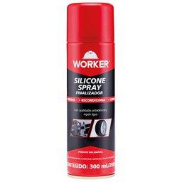 Silicone Lubrificante Spray 300ml/ 200g