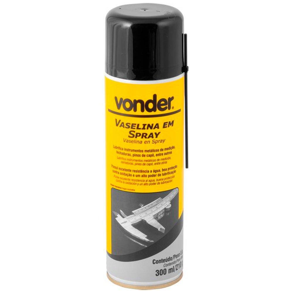 Vaselina em Spray 210 g/300 ml