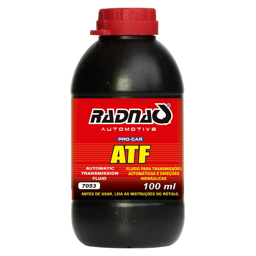 Óleo Lubrificante Mineral ATF 10W20 100ml