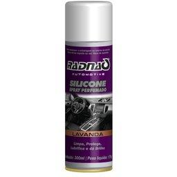 Silicone Spray Perfumado Lavanda 300ml/ 170g