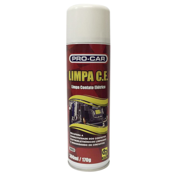 Limpa Contato Elétrico Spray 300ml/ 170g