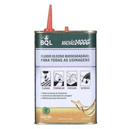 Fluido de Corte Biodegradável Machão 14000 500ml