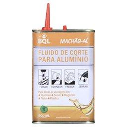 Fluido de Corte Machão AL para Alumínio 500ml
