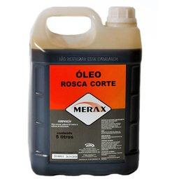 Óleo de Rosca/ Corte Mineral 5 Litros