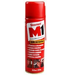 Micro Óleo Anticorrosivo Spray M1 300ml