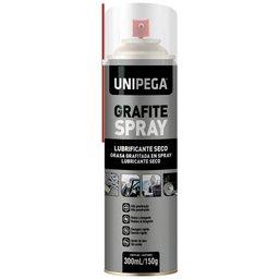 Spray Grafite Lubrificante a Seco 300ml