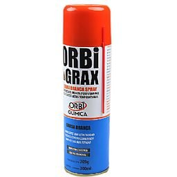 Graxa Branca em Spray de 300 ml