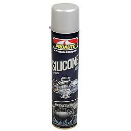 Silicone Spray Multiuso Perfumado - Aqua