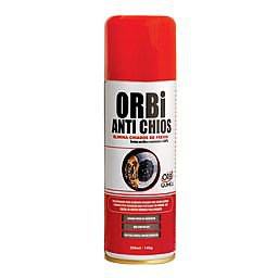 Spray Elimina Chiados de Freios 200ml