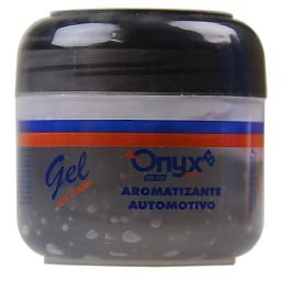 Aromatizante Automotivo em Gel Air Clean 55 grs