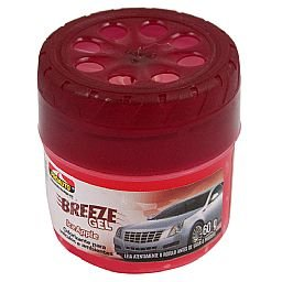 Odorizante para Automóvel Breeze Gel Ice Apple
