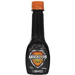 Condicionador de Metais Miralub 200ml
