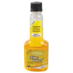 Aditivo para Combustível Power Flex Yellow 200 ml
