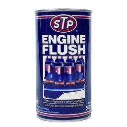 Limpa Motor Engine Flush STP 500ml