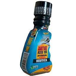 Condicionador Automotivo de Metais Nautica 29ml