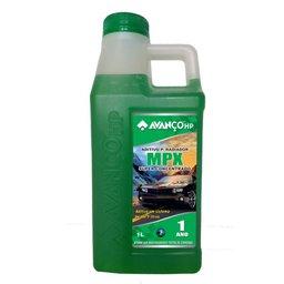 Aditivo para Radiador MPX Super Concentrado Verde 1L