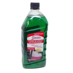 Protetor do Sistema de Arrefecimento Verde 1 Litro