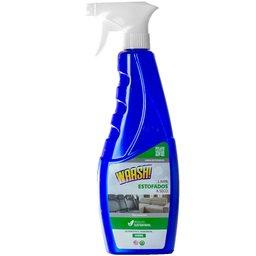 Limpa Estofados a Seco 500ml