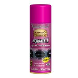 Limpa Ar Condicionado 290ml Cherry