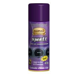 Limpa Ar Condicionado 290ml Spell