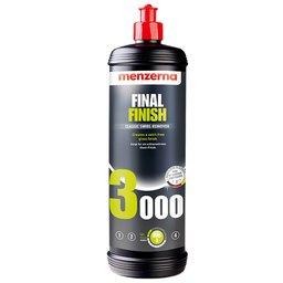 Finalizador Finish Super Lustrador De Polimento 1L