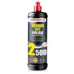 Polidor Médio Medium Cut Polish 2500 com 250ml
