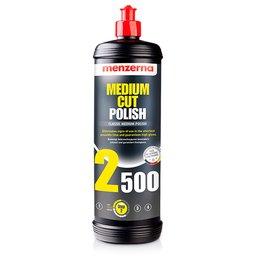 Polidor Médio Medium Cut Polish 2500 com 1 Litro