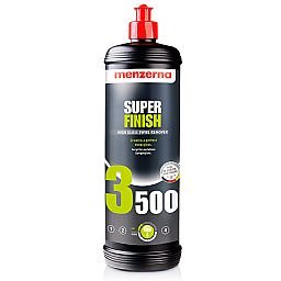 Lustrador Super Finish 3500 com 250ml