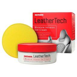 Hidratante para Couro LeatherTech Gel Cream 200g