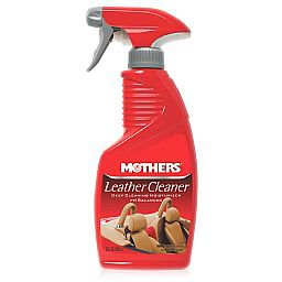 Limpador de Couro Leather Cleaner 355ml