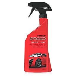 Cera Líquida Speed Spray Wax com 710ml