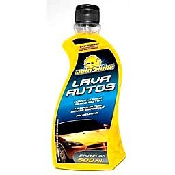 Lava Autos 500ml