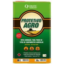 Protetivo Agro Inibidor de Corrosão para Implementos Agrícolas 5L