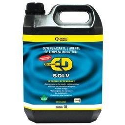 Ed Solv Desengraxante Industrial Biodegradável 5L