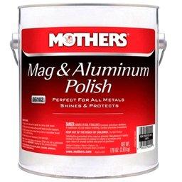 Polidor de Metal Mag e Aluminum Polish 3,63 Kg