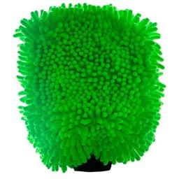 Luva de Microfibra para Lavagem