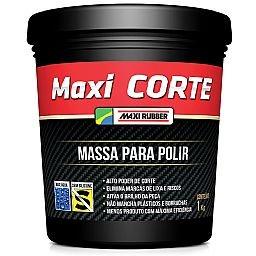 Massa para Polir Maxi Corte 1Kg