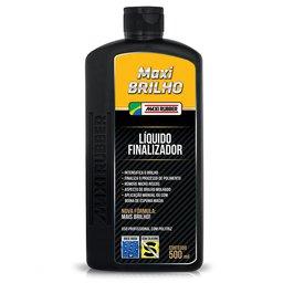 Líquido Finalizador Maxi Brilho 500ml