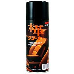 Spray Limpa Couro Leather Seat Cleaner 300ml