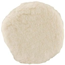 Boina de Lã de Carneiro para Polimento 5 Pol.