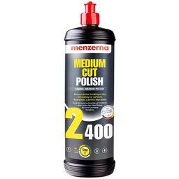Polidor Medium Cut Polish 250ml