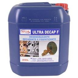 Desengraxante Decapante Fosfatizante Ultra Decap F 20 Litros