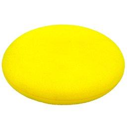 Aplicador de Cera Amarelo 12cm